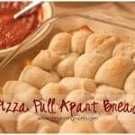 pizza monkey bread