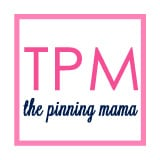 Welcome to The Pinning Mama