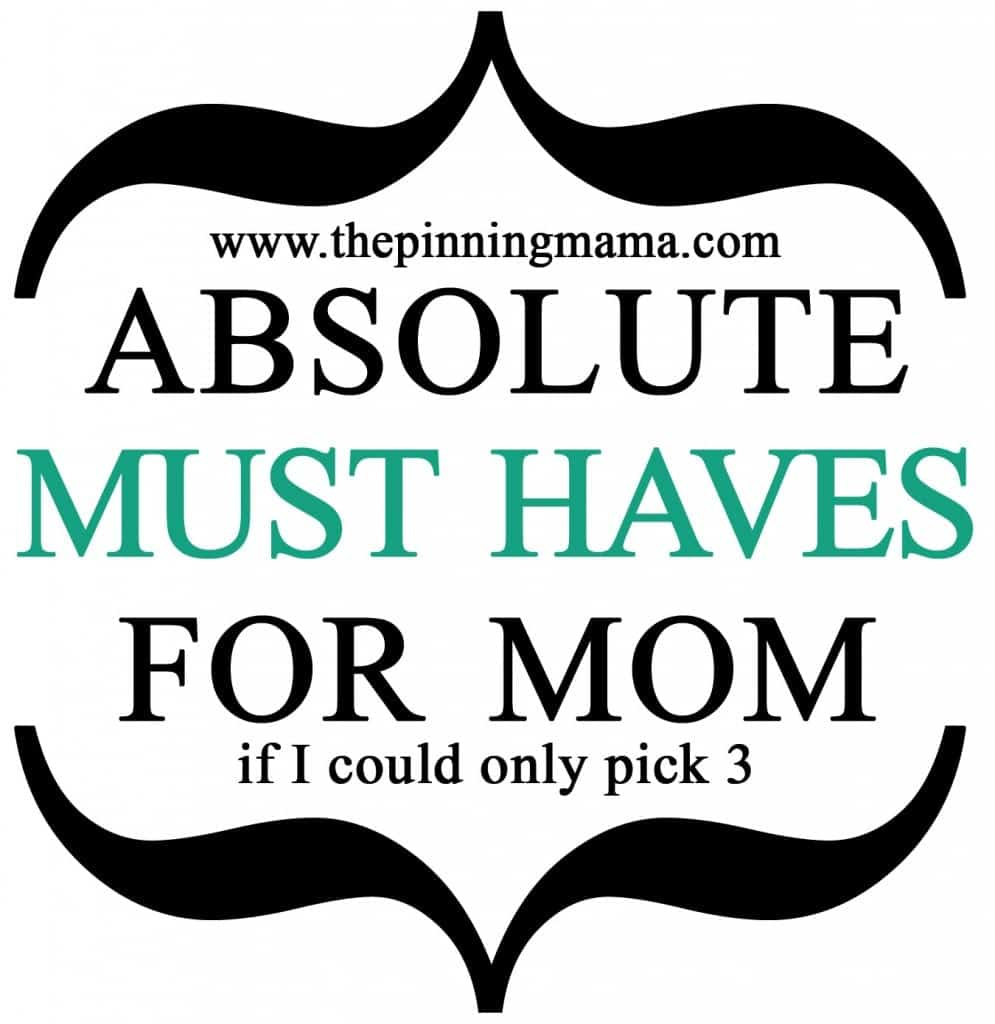 mom favorites and must haves the pinning mama. Black Bedroom Furniture Sets. Home Design Ideas