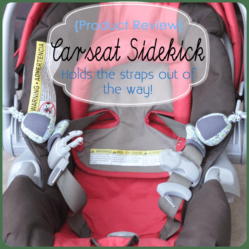 car seat accessory