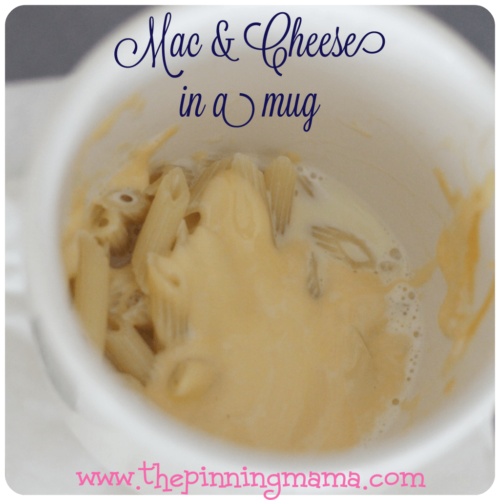 11 Treats in a Mug- Did they work?! by www.thepinningmama.com