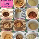 {Pin Test} 11 Treats in a Mug