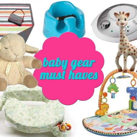 baby registry, baby registry must haves, mom must haves, new mom, baby gear
