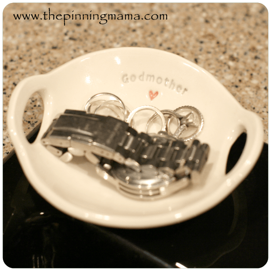{Review} Clarey Clay Works Dishes via The Pinning Mama