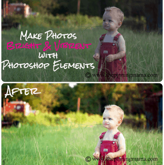 {The Power of Photo Editing} How to Take Great Pictures With The Camera You Already Own