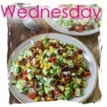 Weekly Meal Planning by www.thepinningmama.com