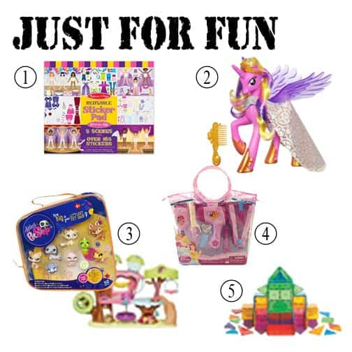 Fun Hehe The Ultimate Gift List For A 3 Year Old Girl By Thepinningmama