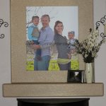Decorating With Canvas Photos an Easy Canvas Giveaway