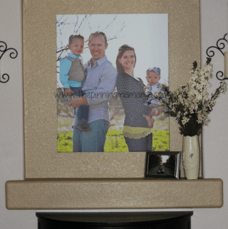 Decorating with Canvas: An Easy Canvas Review
