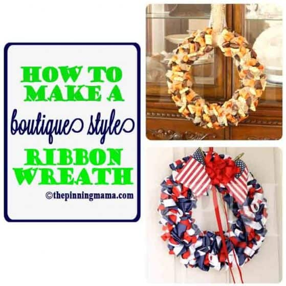 more wreath ideas www.thepinningmama.com