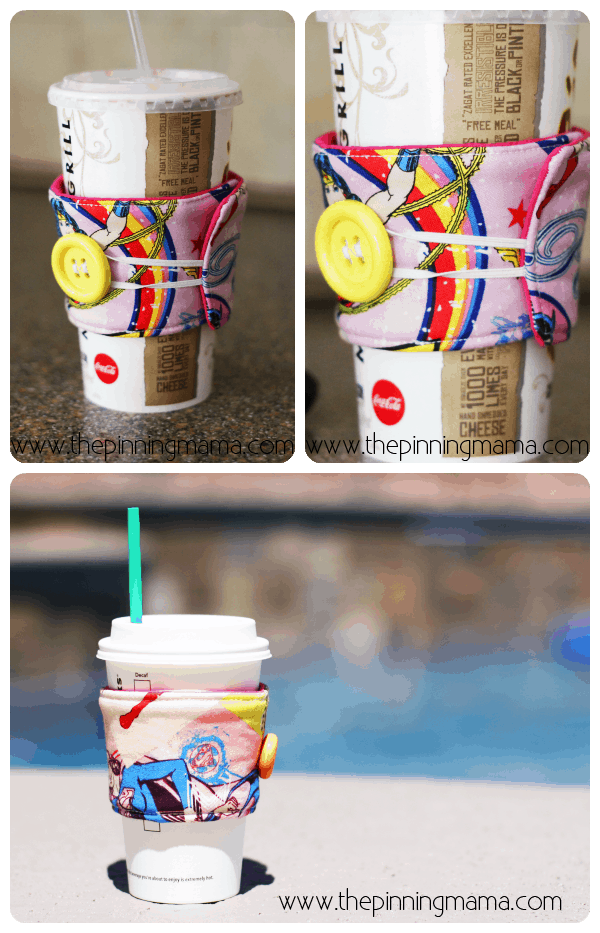 baby bug creations coozie