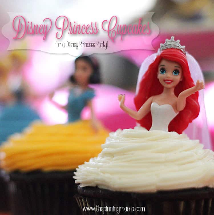 web Disney Princess Party 8