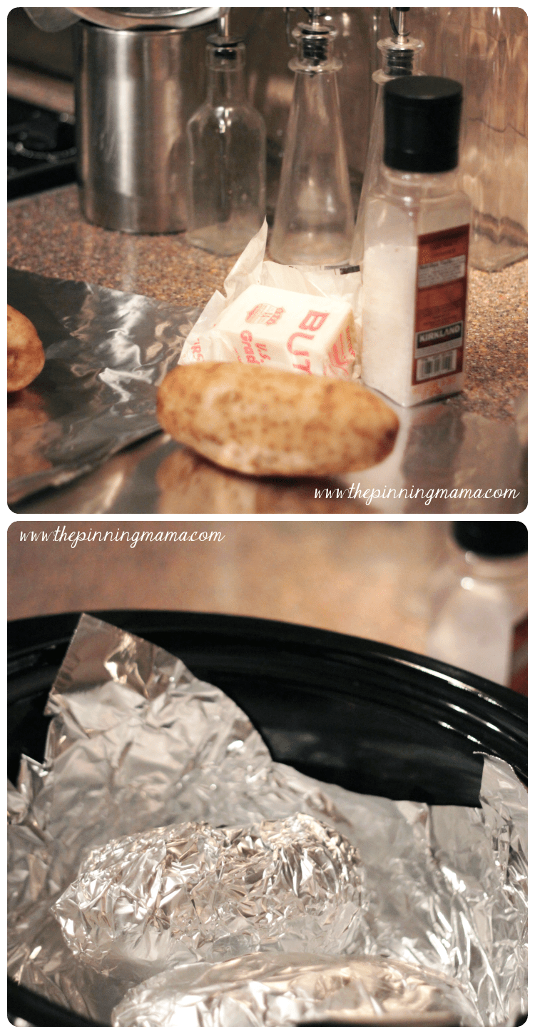 {Easy Family Dinners) Chicken Fajita Stuffed Baked Potato - click for recipe #shop