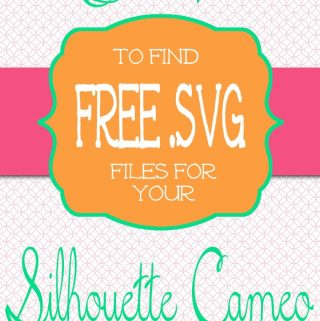 10 Great Places to Find Free SVG Files + Sale and Promo Code