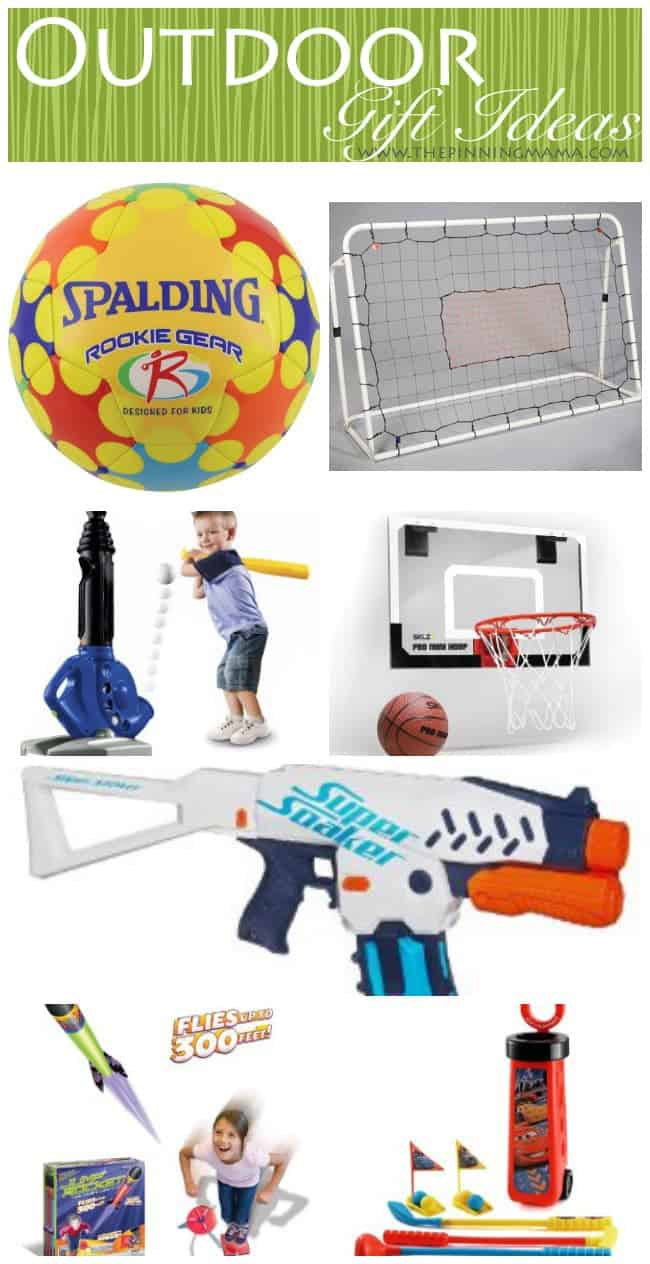 The Best List Of Gift Ideas For A 4 Year Old Boy The Pinning Mama