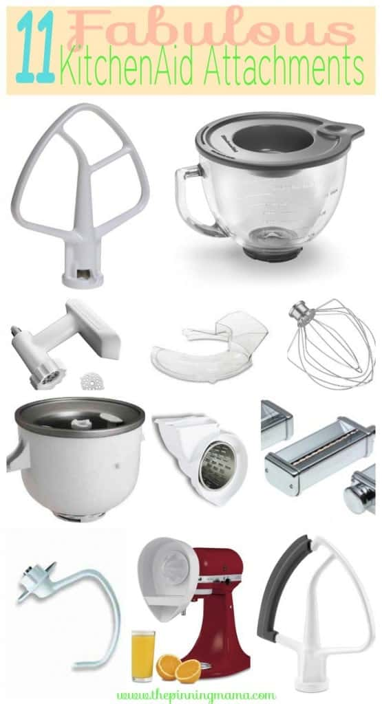 kitchenaid mixer attachments 11 fabulous kitchenaid mixer attachments you probably need 28804