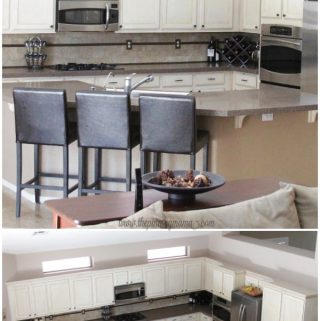 Kitchen Remodel: How to Make a HUGE Impact on a Small Budget