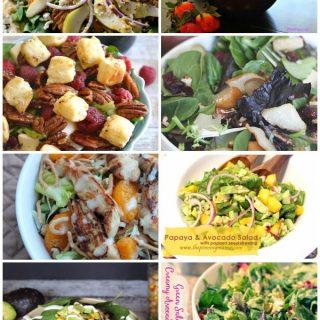 19 Skinny Salads for Summer