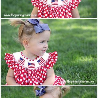 4th of July Patriotic Outfit Picks for Girls