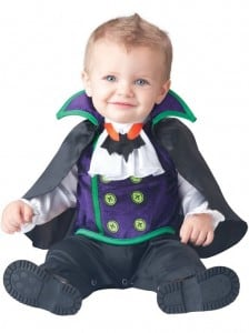 Cute and Unique Baby Boy Halloween Costume Ideas | The Pinning Mama