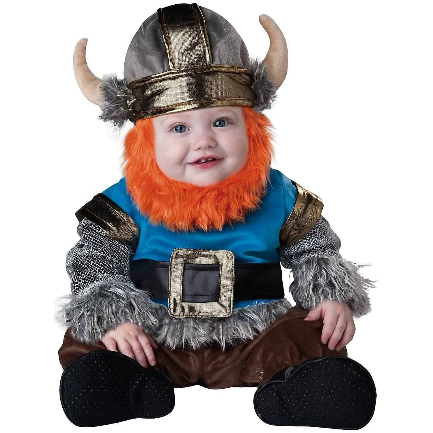 baby viking halloween costume - Toddler And Baby Halloween Costume Ideas