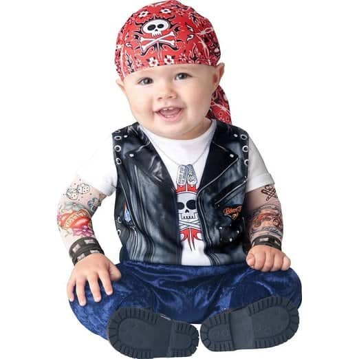 Cute and unique baby boy halloween costume ideas the for Unique toddler boy halloween costumes