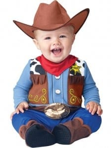 Baby Cowboy Halloween Costume  sc 1 st  The Pinning Mama & 25 Super Cute Baby Boy Halloween Costumes u2022 The Pinning Mama