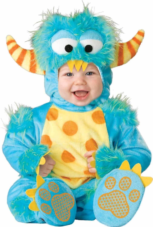 25 super cute baby boy halloween costumes • the pinning mama