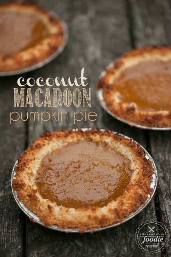 10 Delectable Pie Recipes | The Pinning Mama