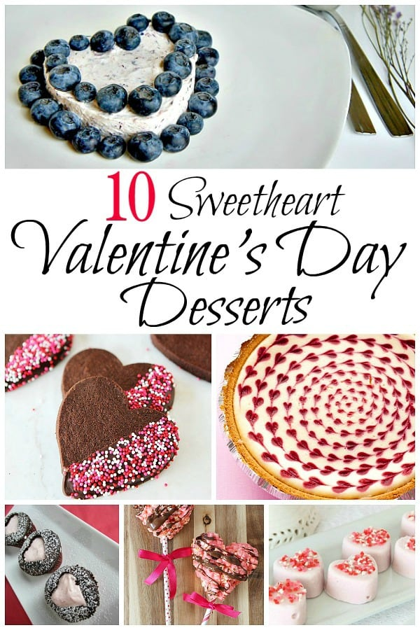 Shaped Dessert Recipes For Valentines Day Photos Tattoo Design Bild