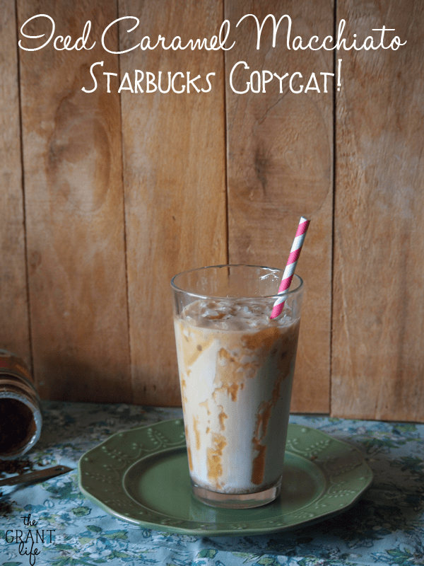 15+ Starbucks Copycat Recipes