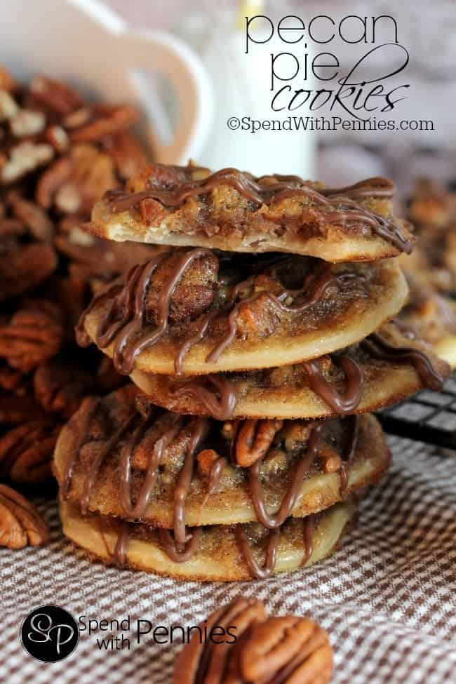 Pecan-Pie-Cookies-...