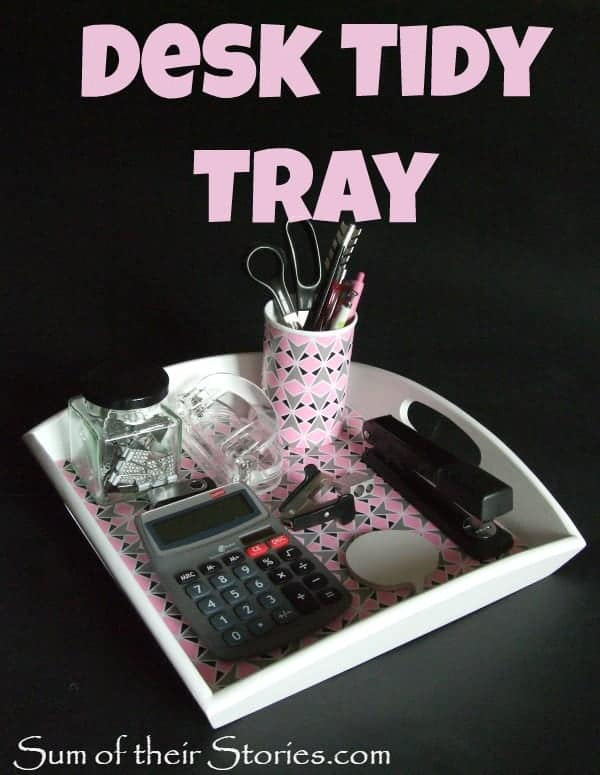 desk tidy tray 3