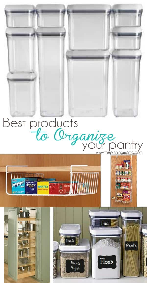 Best Products to Organize Anything & Everything in Your ...