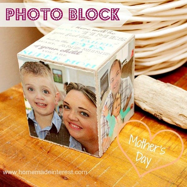 DIY Mother's Day Gifts 4