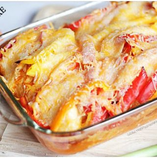 Buffalo Chicken Bake: Easy Dinner Idea