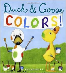 Duck & Goose Colors: Tad Hills