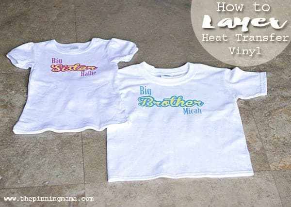 10690eb6 How to Layer Heat Transfer Vinyl • The Pinning Mama