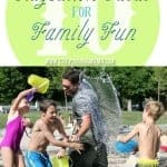 10 Staycation Ideas for Family Fun