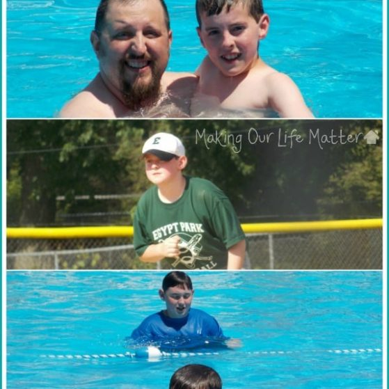 8+ Summer Activities to do with your TEEN Boy!