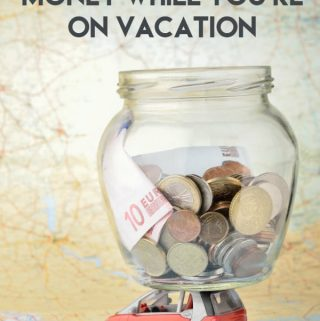 How to Save Money on Vacation with your Kids