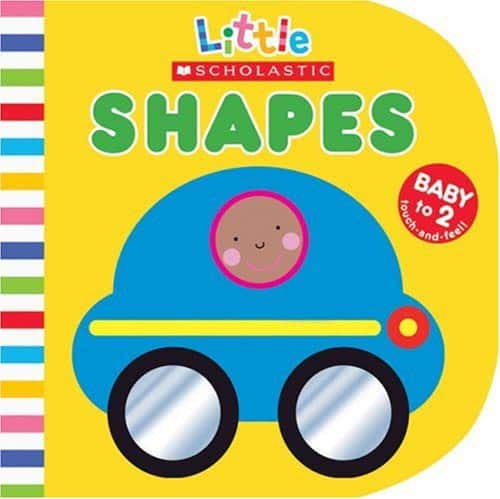 Shapes by Justine Smith, Jill Ackerman, Fiona Land