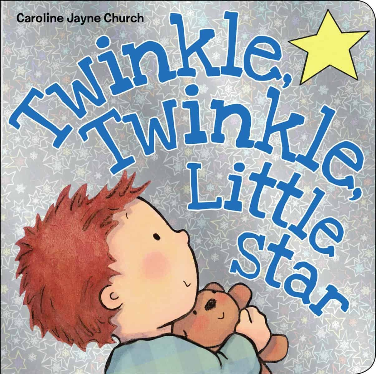 Twinkle, Twinkle, Little Star by Caroline Jayne Church