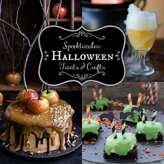 Spooktacular Halloween Treats & Crafts