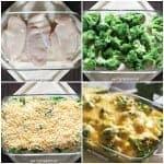 Broccoli Cheese Chicken Bake Recipe {Easy Dinner Idea}