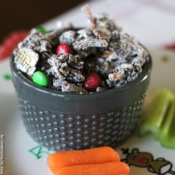 A Fun Christmas Tradition • The