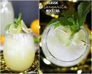 Saving this virgin margarita recipe to serve at my next party. My family always loves to have margaritas at family gatherings and now there is a fun drink for everyone!