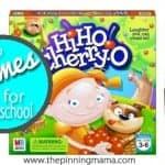 Best Games for Preschoolers