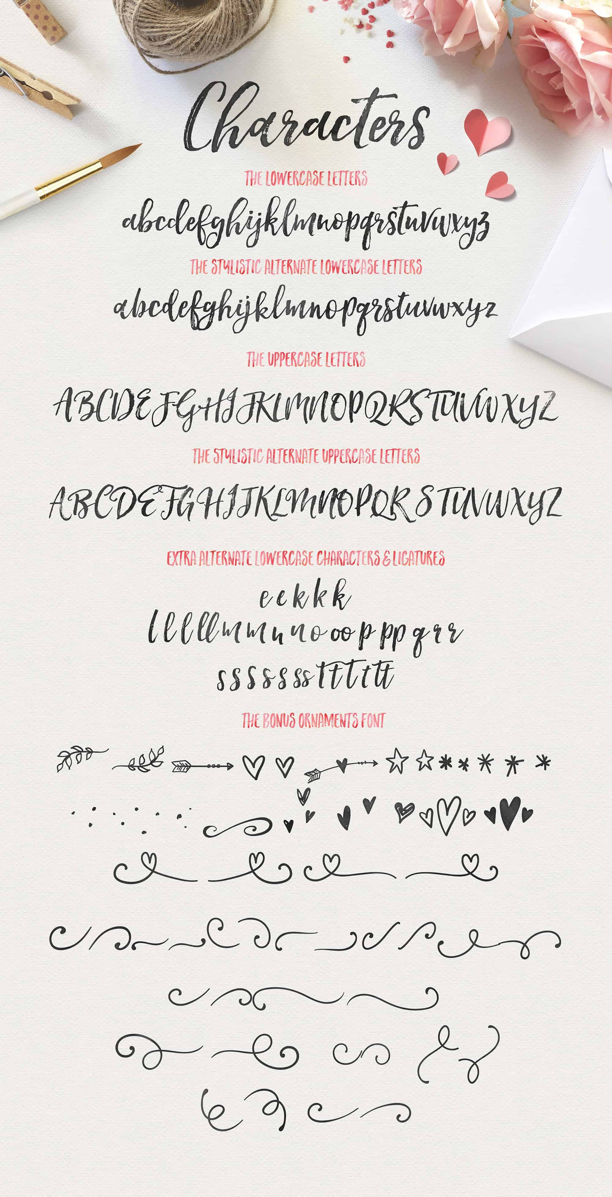 Best Places to Find FREE and CHEAP Fonts • The Pinning Mama