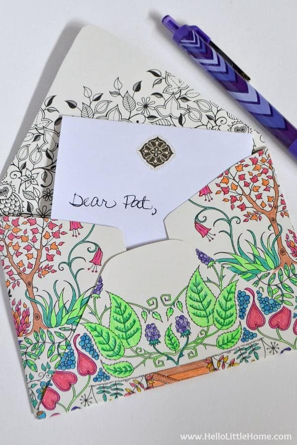 3 Easy Ways to Use Coloring Pages The Pinning Mama